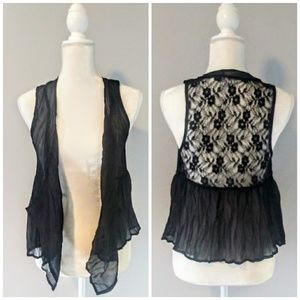 3 for $15 Band Of Gypsies Vest Small